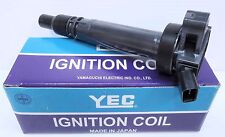 JAPANESE MADE YEC IGNITION COIL suits TOYOTA CELICA ZZT231 COROLLA ZZE123 2ZZGE