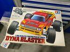 Tamiya R/C Dyna Blaster Stadium Truck Kit Mint New in Box