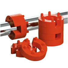 Universal Federwegbegrenzer Stick Clip X 2 U 25mm Federwegsbegrenzer VA oder HA