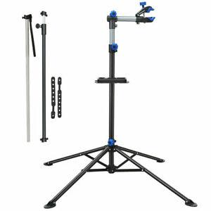 Bike Repair Stand Adjustable Bicycle Cycle Maintenance Mechanic Workstand Rack