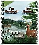I'm Hooked! I'm Game! Fish Recipes for Angler Wild Game Recipes for Hunter