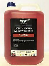 Super cereza lavado de pantalla concentrado 5 litros hace Perfumado RAIN REPELENTE 5 L X