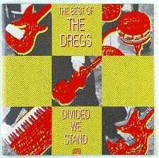 CD - Dregs, The - The Best Of, Divided We Stand - A4928 - RAR