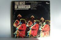 Mountain - The Best Of Mountain Vinyl LP Record Album KC 32079