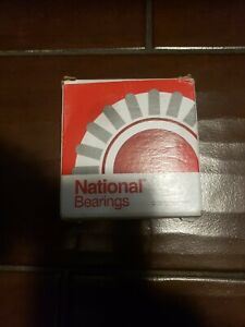 National Oil Seals   Differential Bearing  A-37
