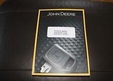 JOHN DEERE 310G BACKHOE LOADER REPAIR SERVICE MANUAL TM1886