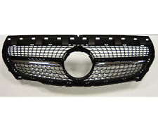 Mercedes W117 C117 CLA Sport grille grill CLA200 CLA200 CLA250 CLA45 AMG Style