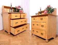 Weichholzmobel Antik In Kommoden Gunstig Kaufen Ebay