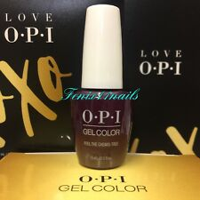 Opi Gel And Shellac Polish Ebay