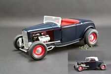 1932 Ford Roadster Washington Blue limited only US market 1:18 ACME GMP