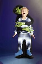 ALIEN ABDUCTION Chasing Fireflies 6 Boys Girls Halloween Costume SOLD OUT