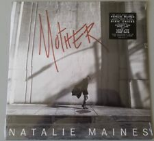 "Natalie Maines ""Mother"" DIXIE CHICKS LP vinyl New sealed + CD"