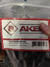 Aker Comfort Flex Shoulder Holster Rig - Beretta 92F - BLK - h107bpru-be 92f