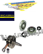 6492 - ALBERO MOTORE MAZZUCCHELLI CUSCINETTI PARA GILERA RUNNER 180 2T LC FX FXR