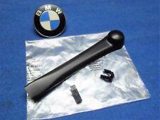 BMW e39 5er Wischerarm NEU Rep Set Abdeckung Knopf Führung Scheibenwischer links