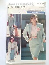 Butterick Vintage Sewing Pattern - Jacket  1990's-  Size 12-16 - VPB026-3147