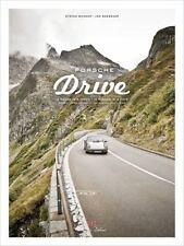 PORSCHE DRIVE - BOGNER, STEFAN/ BAEDEKER, JAN KARL - NEW BOOK