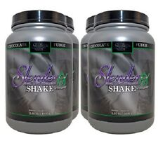 Youngevity Wallach Slender Fx Meal Replacement Shake -Chocolate Fudge (4 Pack)