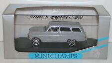 MINICHAMPS 1/43 - 430 043010 - OPEL KADETT A CARAVAN 1962-65 - GREY