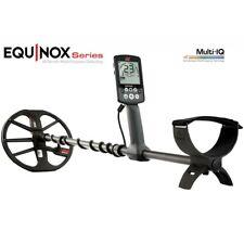 Genuine Minelab Equinox 600 Metal Detector