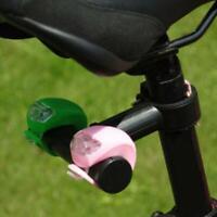 Outdoor Bike Bicycle Handlebar Extender Bracket Flashlight Holder Extension LJ