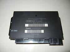 02-05 Audi A4 S4 B6 CCM BCM Body Comfort Control Module Computer 8E0 959 433 BB