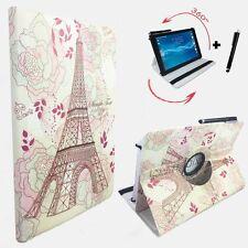 MOTIV  Tablet Tasche - 10.1 zoll  ASUS ZENPAD 3S 10 Etui Hülle 360° Paris 5