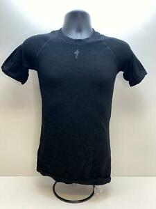 New Specialized Seamless BASELAYER Merino Wool under Jersey short sleeve