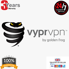 Vypr VPN Lifetime Account & Lifetime Warranty 🔥 Fast Delivery 🔥
