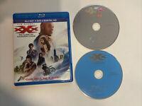 XXX: Return of Xander Cage (Bluray/DVD, 2017) [BUY 2 GET 1]