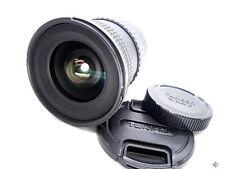 11-16mm lichtstarkes Super-Weitwinkel Zoomobjektiv mit Autofokus für CANON EOS