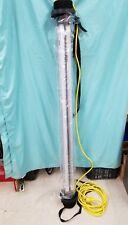 MOLEX WOODHEAD LED LIGHT BAR 4' WHITE, 72W, 12V, 7200IM, # 1301080300 BRAND NEW