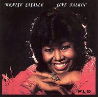 Denise LaSalle - Love Talkin' - New LP