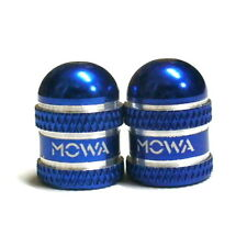 gobike88 MOWA valve cap, Schrader / American type, Blue C92