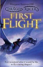 First Flight, Margaret Bateson-Hill  (Paperback) New Book