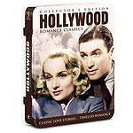 Hollywood Romance Classics (DVD, 2008)