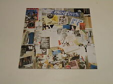 THE DENTISTS - Beer Bottle And Bannister Symphonies - LP 1988 ANTLER RECORDS -