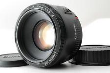 [Mint+]Canon Original EF f/1.8 50mm II Autofocus STM Lens