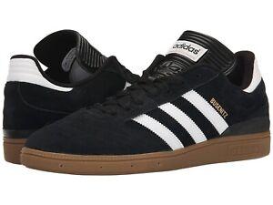 Men's Shoes adidas Skateboarding BUSENITZ PRO Lace Up Sneakers G48060 BLACK
