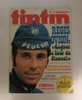 French Magazine: Tintin NO. 23 Tour de'France Edition
