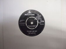 R 5114 The Beatles - You Cant Do That / Cant Buy Me Love - 1964