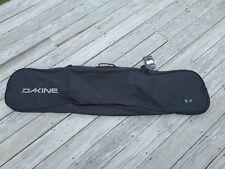 Dakine Pipe Snowboard Bag 157 cm Black New