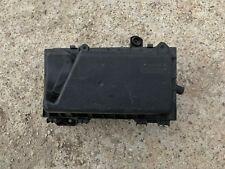 VW GOLF MK4 BORA 2.8 V6 PETROL ENGINE AIR FILTER BOX 1J0129607BA