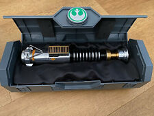 Star Wars Luke Skywalker ROTJ Legacy Lightsaber Galaxy Edge