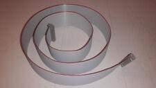 CINEMATRONICS / VECTORBEAM custom monitor ribbon cable assembly