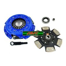 PSI STAGE 3 HD CLUTCH KIT for 90-96 NISSAN 300ZX NON-TURBO 3.0L DOHC NISMO Z32