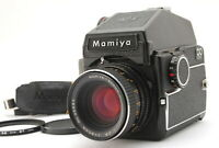 """EXC+++++""  MAMIYA M645 w/ Sekor C 80mm f2.8 lens PD Prism finder From JAPAN"