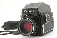 """""""EXC+++++""""  MAMIYA M645 w/ Sekor C 80mm f2.8 lens PD Prism finder From JAPAN"""