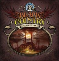 1 CENT CD Black Country Communion - Black Country Communion