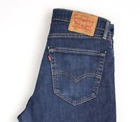 Levi's Strauss & Co Hommes 751 Jeans Jambe Droite Taille W32 L28 ARZ879